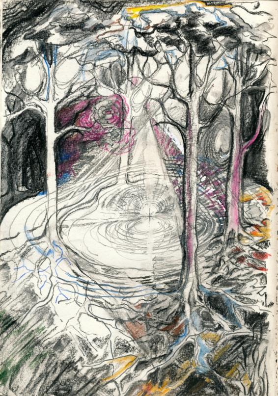 grail-trees