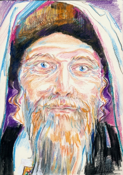 The Rabbi of Joy -  Baal Shem Tav