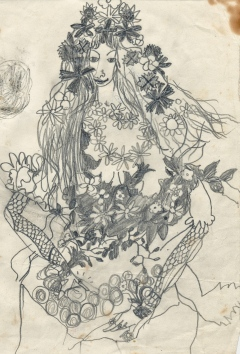 flora 1955