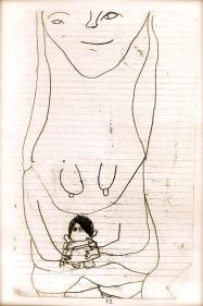 Maternal, 1954