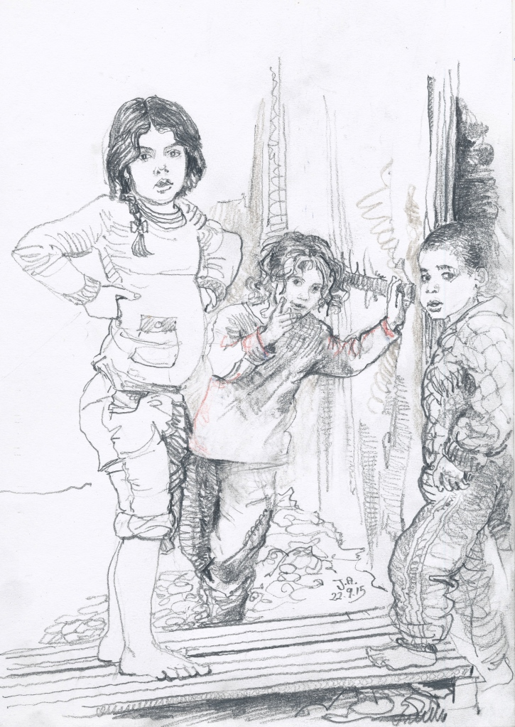 syria children 3