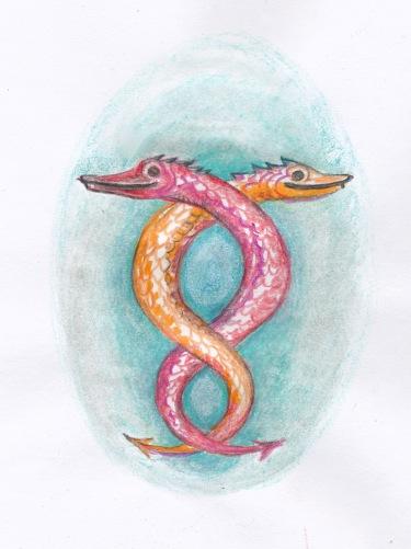 7b Trinosofia 8 - serpents