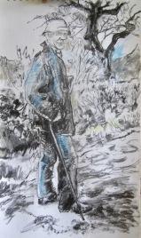 peter sketch