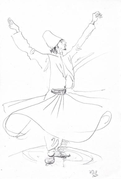 Copyright Sufism Reoriented