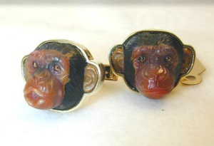 mr chimp heads